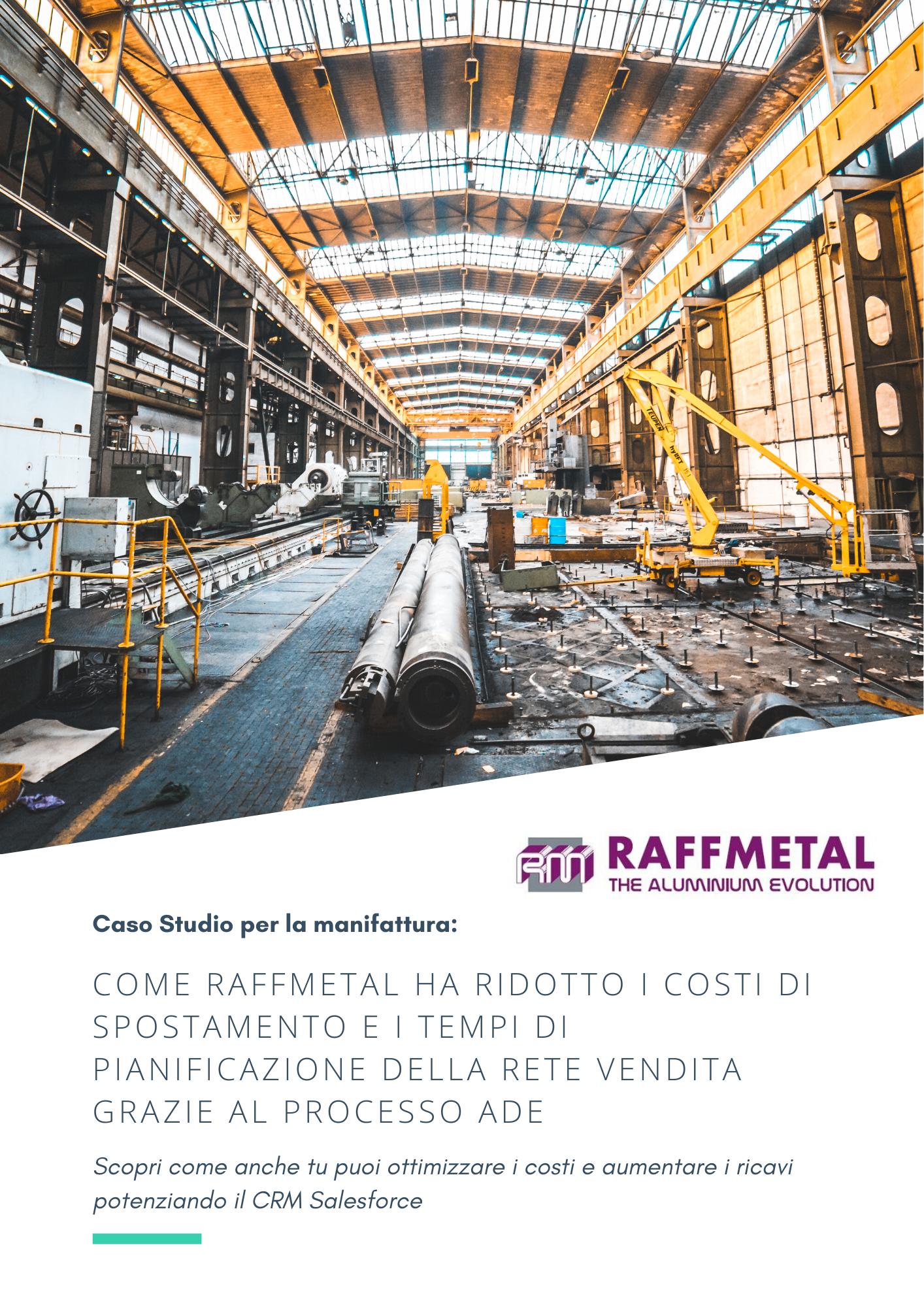 Raffmetal Caso studio (1)